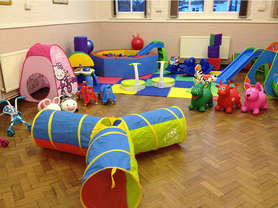 Inflatable Hire Brentwood Essex