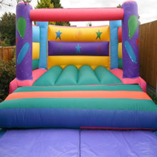 12ft x 12ft Bouncy Castle