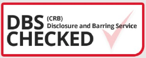 DBS / CRB Checked Staff