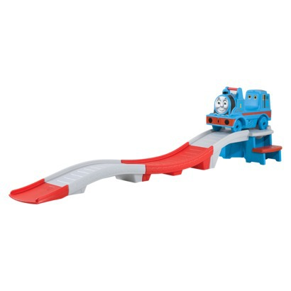 Thomas the Tank Engine Roller Coaster